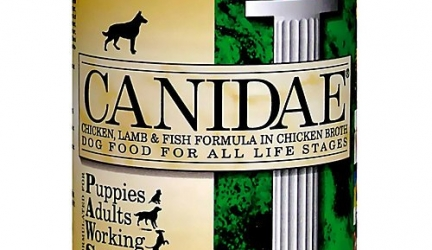 Canidae Bestpetfoodreviews Com